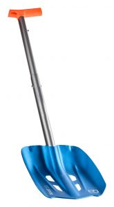 Łopata do śniegu SHOVEL BEAST SAFETY BLUE ORTOVOX